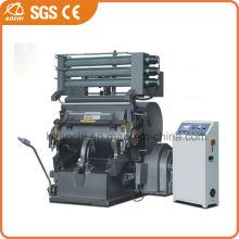 Hot Stamping & Die Cutting Machine (TYMB-1040)