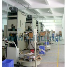 Electronic Controlled Feeder Using in Appliance Industry