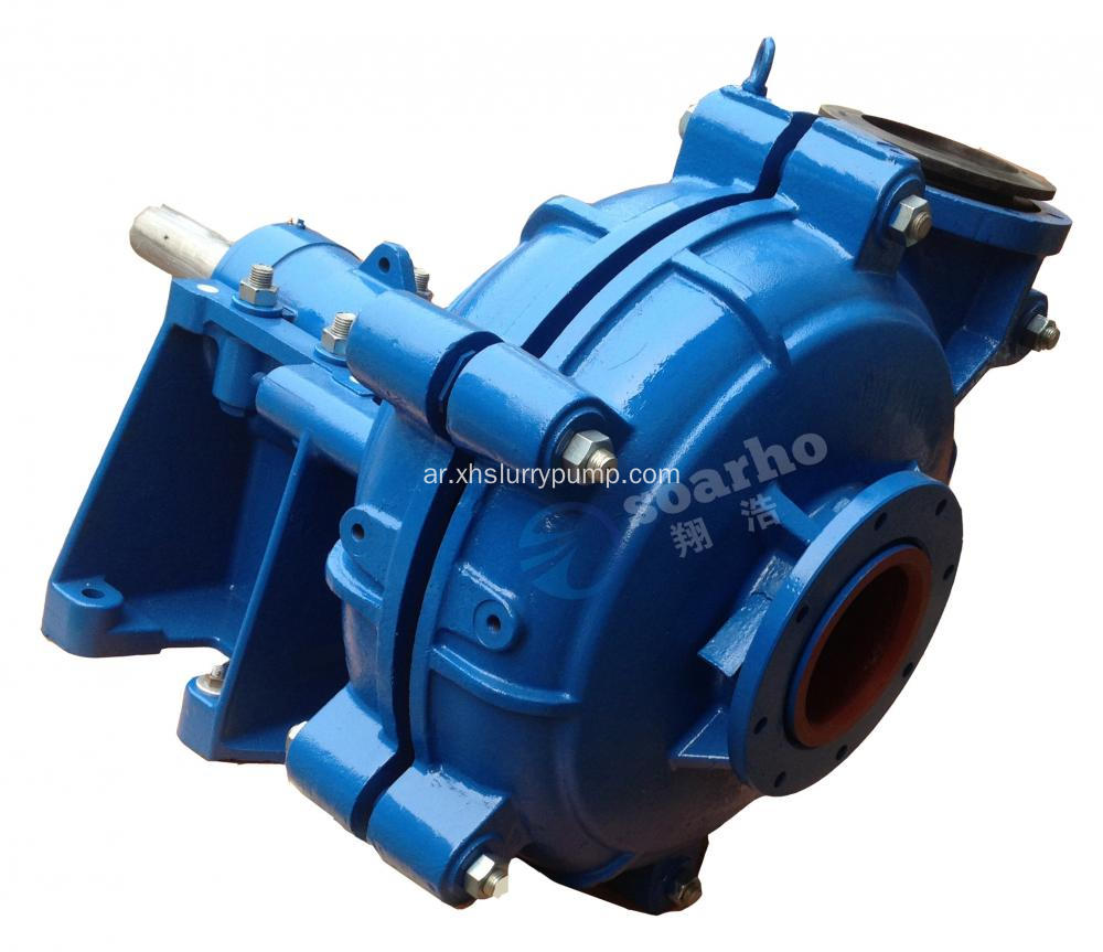 SML (R) 100-D Light Abrasion Slurry Pump