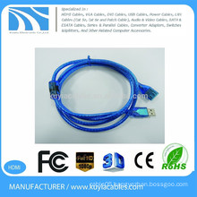 Kuyia usb3.0 to usb extension cable usb extent connection cable 1m 3m 5m 10m