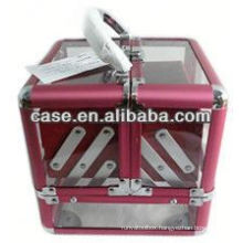Exquisite cosmetic case