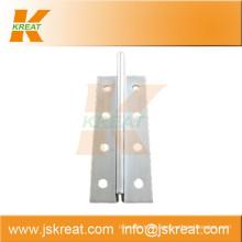 Aufzug Parts| Guiding System| Aufzug hohlen Guide Rail Fishplate|linear Führer Schiene mitverschrauben