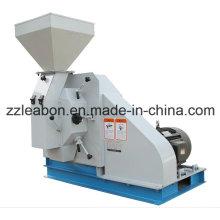 Fabricación profesional pellet de alimentación Fabricación de la máquina