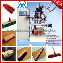 Автоматический CNC деревянная метла делает машина