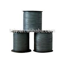 двойной покрытием высокой отражающей поток Пряжа для ткацкой промышленности