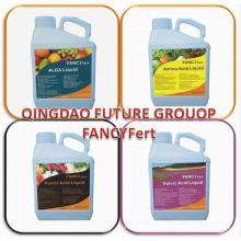 Fertilizantes foliares líquidos Qingdao Future Group