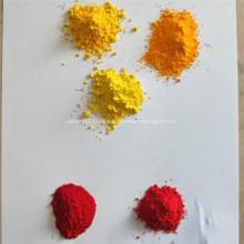 Pigmento Inorgânico Cromo Amarelo Para Vidro