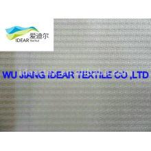 polyester Grid jacquard Fabric for Taekwondo