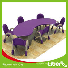 Children Plastic Tables and Chairs LE.ZY.159