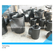 A420 Wpl6 ASTM Carbon Steel Pipe Fittings Tee