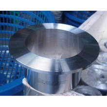 Stainless Steel Seamless Stub End (Type A)