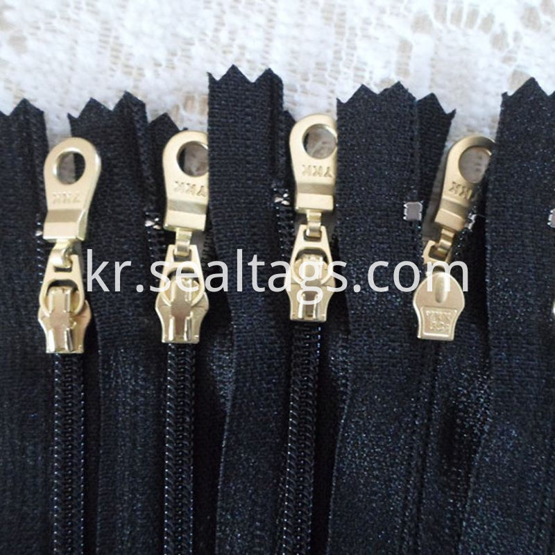 Nylon Zipper Roll