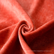 380GSM Chenille Piece Dye Fabric for Sofa