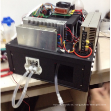 Máquina del retiro del pelo del laser del diodo 808nm servicio del paquete del OEM para los distribuidores de la máquina de la belleza