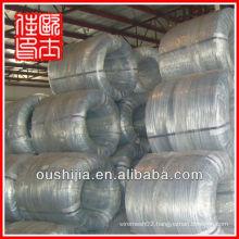 anping galvanized iron wire factory