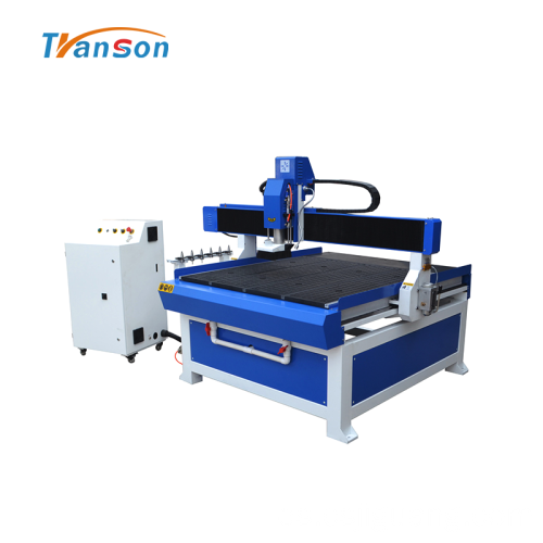 1212 2.2KW ATC Router CNC Side 6 Tool
