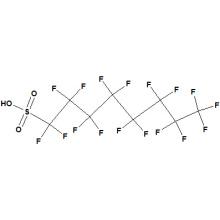 Перфтороктансульфоновая кислота № КАС 1763-23-1