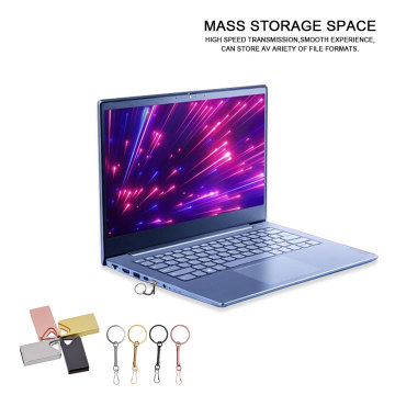 Unidad flash USB Bulk Super Mini Metal