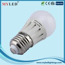 Lumière à incandescence en aluminium haute puissance à haut niveau