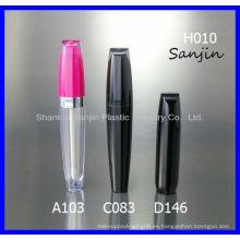 2014 nuevo producto cosméticos de lujo contenedores de embalaje