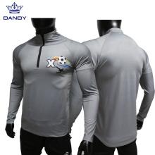 Mode New Design Jogging Trainingsanzug Fußballjacke