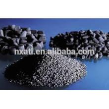 Деревянный активированный уголь, порошкообразный активированный уголь