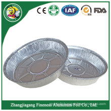 Disposable Takeaway Aluminum Foil Container Box/Tray
