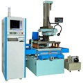 DK7750 + -45 Cutting Degree Wire Cut Machine