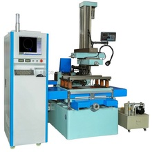 DK7750 +-45 Cutting Degree Wire Cut Machine