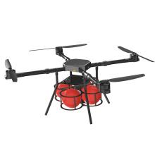 Fire Extinguisher Drone UAV