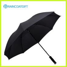 Hot Selling Promotional Customized Logo Printed Polyester Umbrella