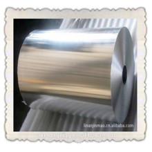 8011 1235 3105 Papel de aluminio Fabricante en rollo
