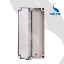 Прозрачная / прозрачная крышка / крышка Водонепроницаемая электрическая коробка