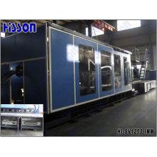 Servo Motor Injection Molding Machine 1250t Hi-Sv1250