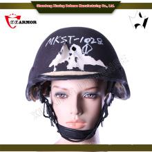 Alibaba Китай поставщик армейский баллистический шлем