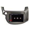 8 Zoll FIT links 2009-2011 Auto-DVD-Player