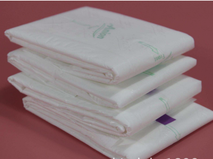 300mm sanitary pads