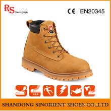 Calçados de segurança Goodyear de alta qualidade para trabalhadores
