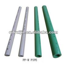Planta de fabricación de tubería PPR
