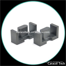 Soft Magnetic EFD ferrite transformer core With Different Size