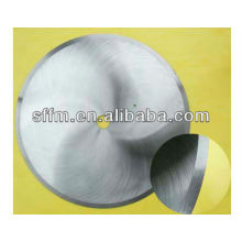 2013 hot sale Round Carbide Knife Blades