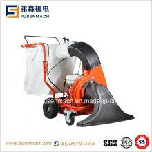 Leaf Blower Vacuum with Gasoline 5.5HP Honda Engine