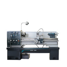 Metal Turning Horizontal Lathe Machine