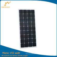 Precio competitivo 0.5 Kw Panel solar con CE