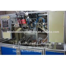 máquina de fabricación de cepillo de la venta caliente hecha en proveedor de China