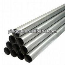 Aluminium alloy 7001 seamless round pipes/tubes