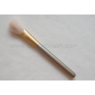 Private Label Soft Nylon Hair Blush Powder Makeup Brush