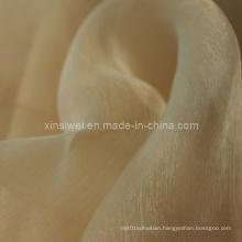 Organza Fabric /Glass Yarn