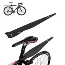 Garde-boue vélo route coloré
