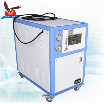 6hp Water Cooling Chiller Price Industrial Chiller